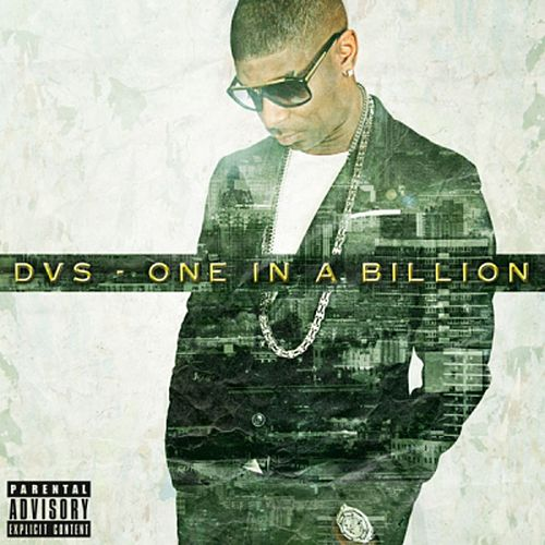 One In A Billion by DVS