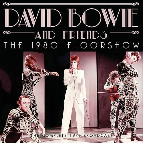 The 1980 Floorshow (Live) de Various Artists