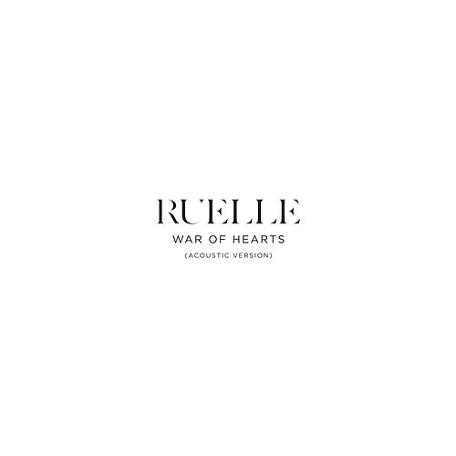 War of Hearts (Acoustic Version) by Ruelle