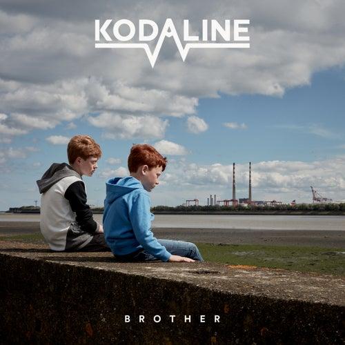 Brother van Kodaline