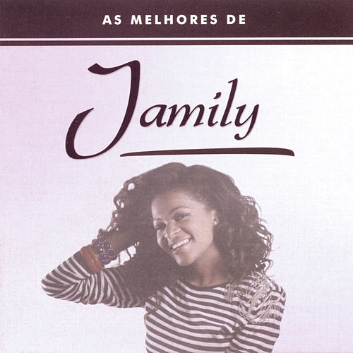 As Melhores de Jamily by Various Artists