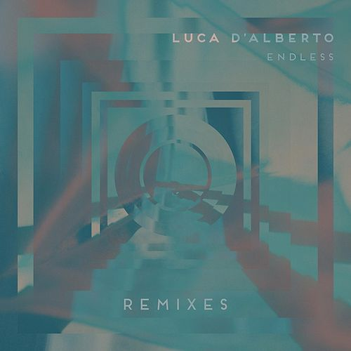 Wait For Me (Marquis Hawkes Remix) by Luca D'Alberto