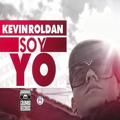 Soy Yo de Kevin Roldan