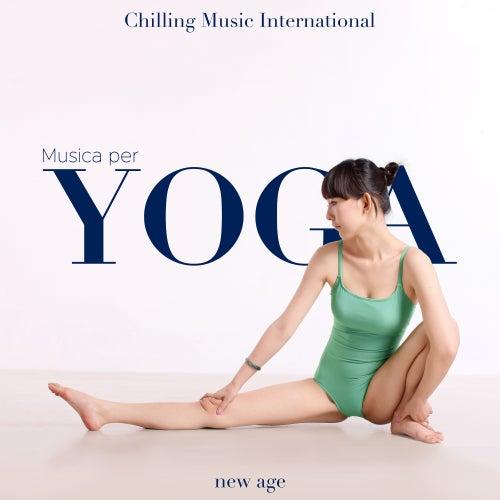 Musica per Yoga - Playlist di Musica Rilassante New Age con Suoni della Natura de Agua Del Mar