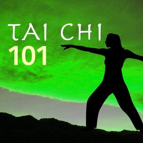 Tai Chi 101 - Oriental Zen Meditation Music, Relaxing Asian Songs for Deep Relaxation by Tai Chi