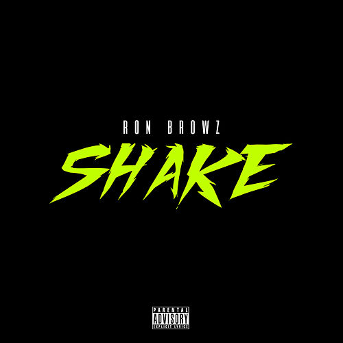 Shake by Ron Browz