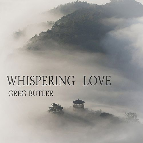 Whispering Yiruma by Greg Butler