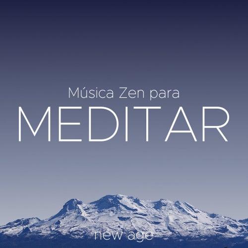 Música Zen para Meditar de Agua Del Mar