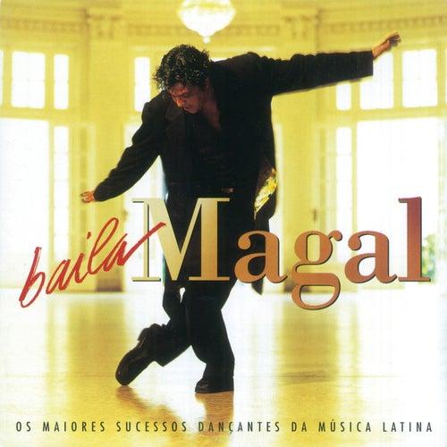 Baila Magal by Sidney Magal