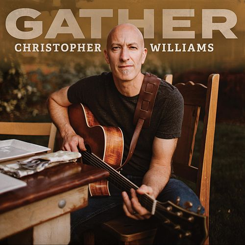 Gather de Christopher Williams