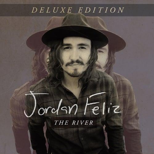 The River (Deluxe Edition) by Jordan Feliz