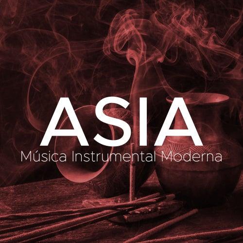 Asia - Música Instrumental Moderna de Agua Del Mar
