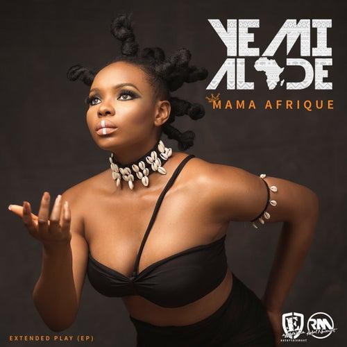 Mama Afrique EP de Yemi Alade