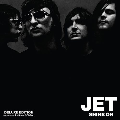 Shine On (Deluxe Edition) de Jet