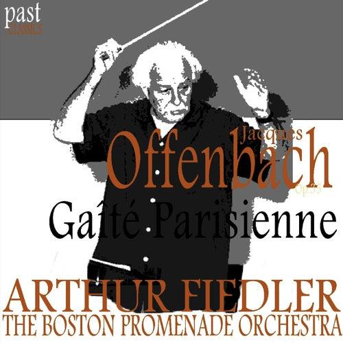 Gaîté Parisienne by Boston Promenade Orchestra