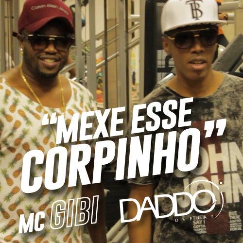 Mexe Esse Corpinho von Daddo DJ