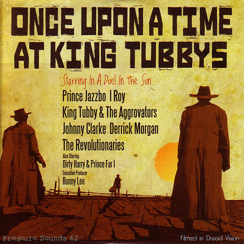 Once Upon A Time At King Tubby's di Various Artists