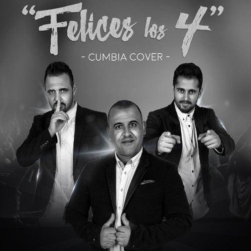 Felices Los 4 (Cumbia Cover) by Nuevo Klan