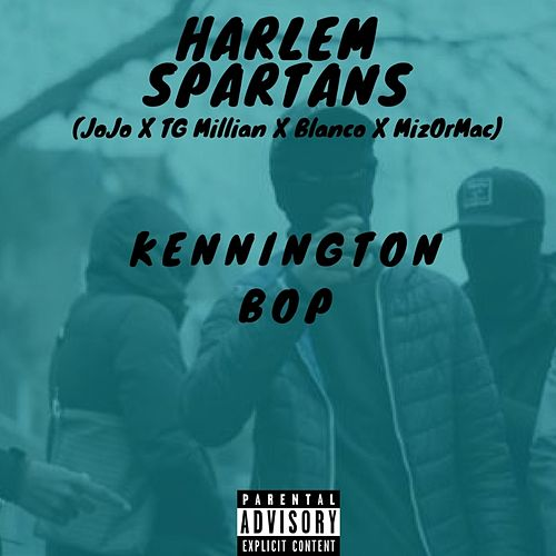 Kennington Bop by Harlem Spartans