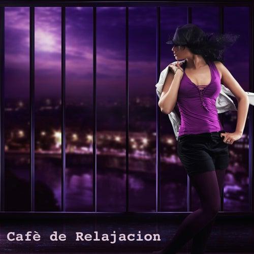Cafè de Relajacion - Musica Instrumental Lounge y Chillout Relajante con Sonidos de la Naturaleza Easy Listening de Agua Del Mar