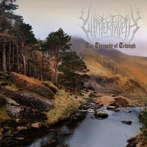 The Threnody Of Triumph by Winterfylleth