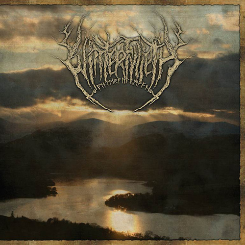 The Mercian Sphere by Winterfylleth