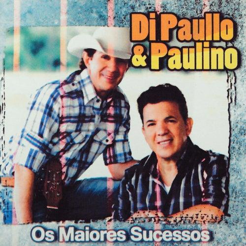 Os Maiores Sucessos de Di Paullo & Paulino