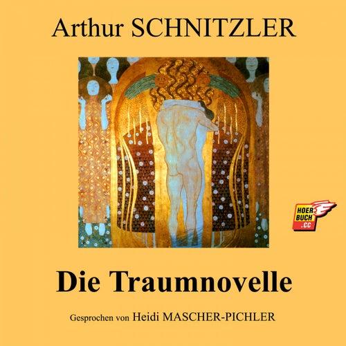 Die Traumnovelle von Arthur Schnitzler