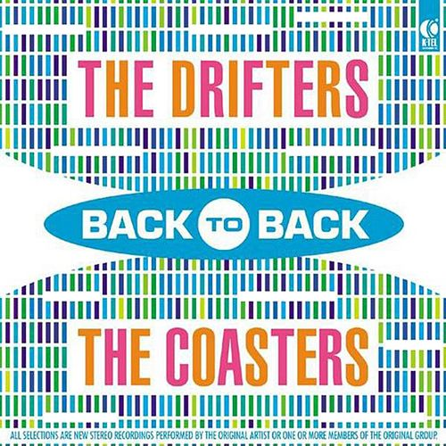 Back to Back von The Drifters