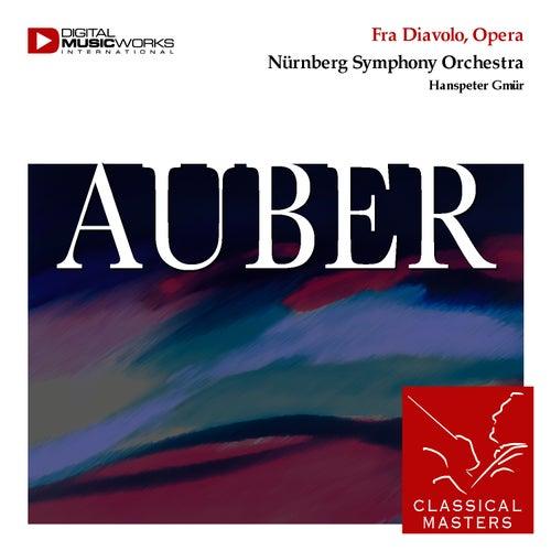 Fra Diavolo, Opera de Atomic Rooster