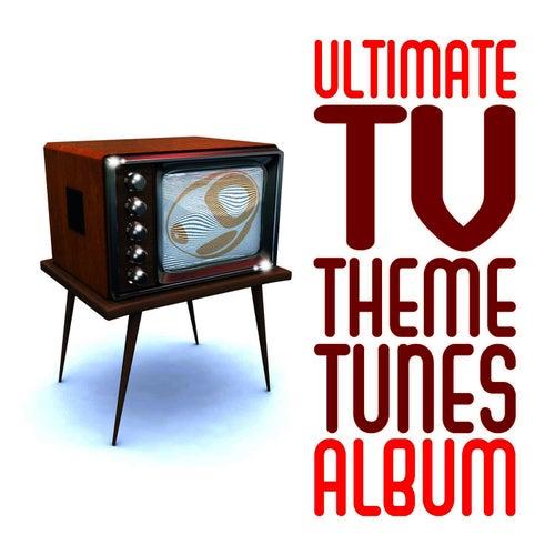 Ultimate TV Theme Tunes de TV Themes