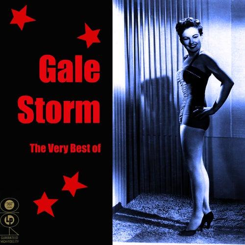 The Very Best Of de Gale Storm