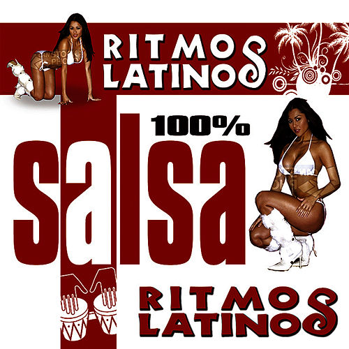 Salsa van Salsa Latin 100%