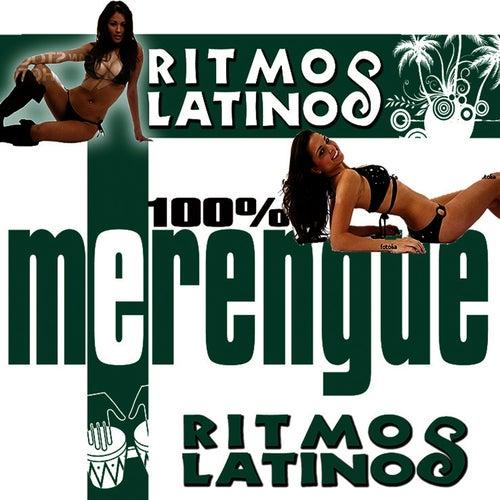 Merengue de Merengue Latino 100%