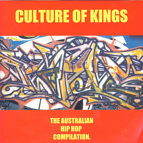 Culture Of Kings Vol. 1 de Various Artists