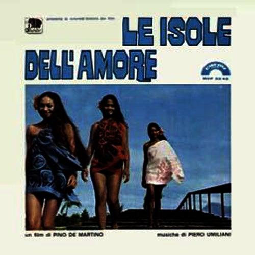 Le Isole Dell'Amore by Piero Umiliani