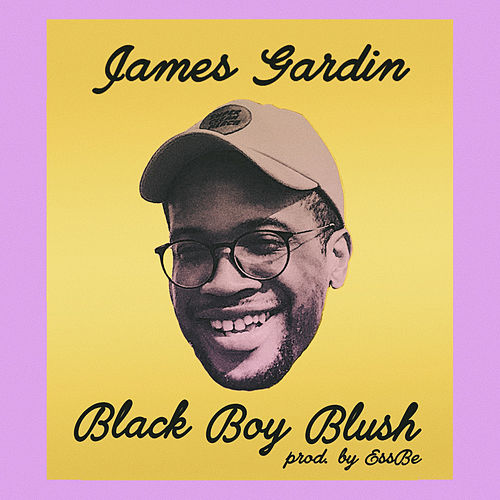 Black Boy Blush by James Gardin