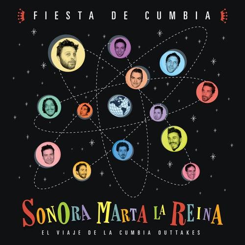 Fiesta de Cumbia de Sonora Marta La Reina