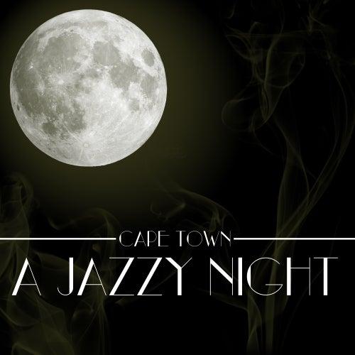 Cape Town - A Jazzy Night de Various Artists