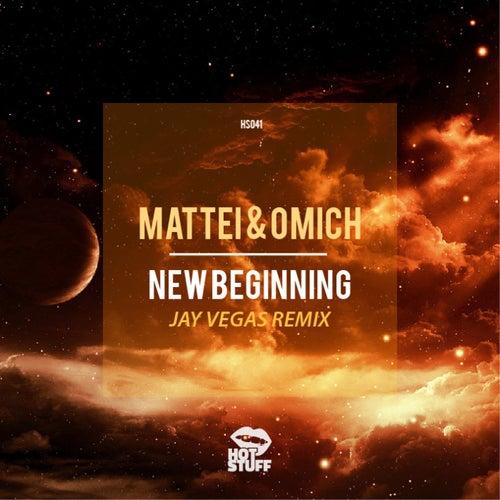 New Beginning by Mattei