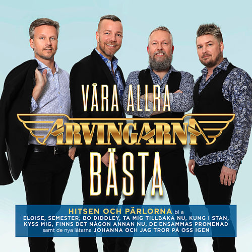 Våra allra bästa by Various Artists