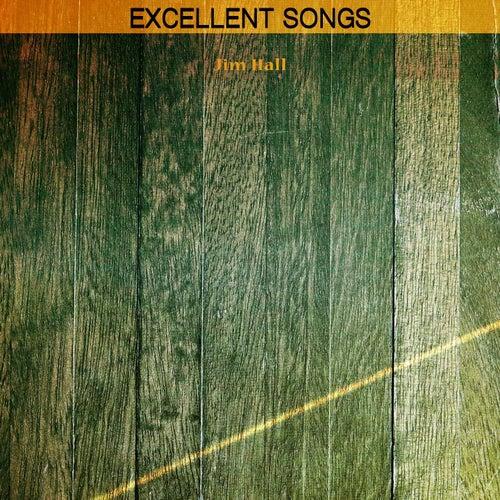 Excellent Songs de Jim Hall