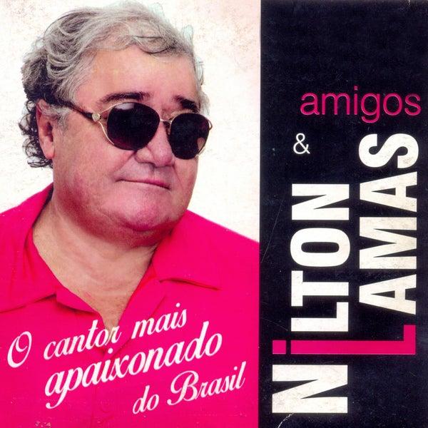 LAMAS BAIXAR NILTON MUSICAS