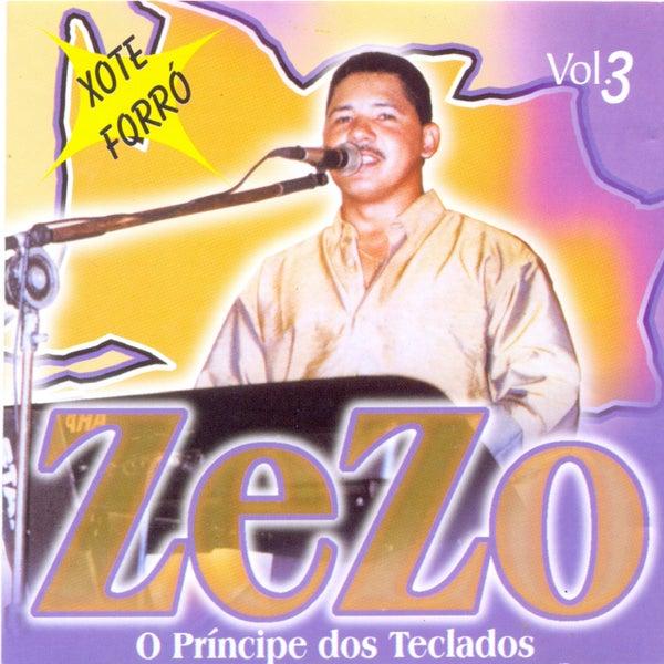 O BAIXAR PRINCIPE TECLADOS DOS CD ZEZO DO