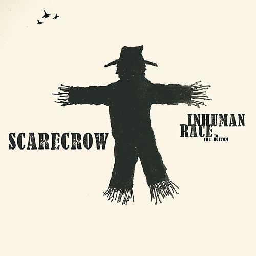 In-Human Race (To the Bottom) de Scarecrow