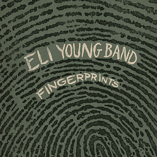 Fingerprints von Eli Young Band