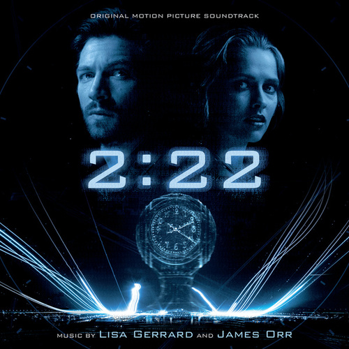 2:22 (Original Motion Picture Soundtrack) de James Orr
