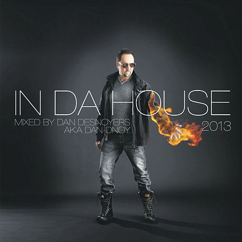 In da House 2013 by Various Artists