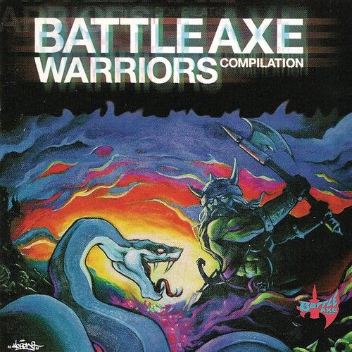 Battleaxe Warriors I by Various Artists