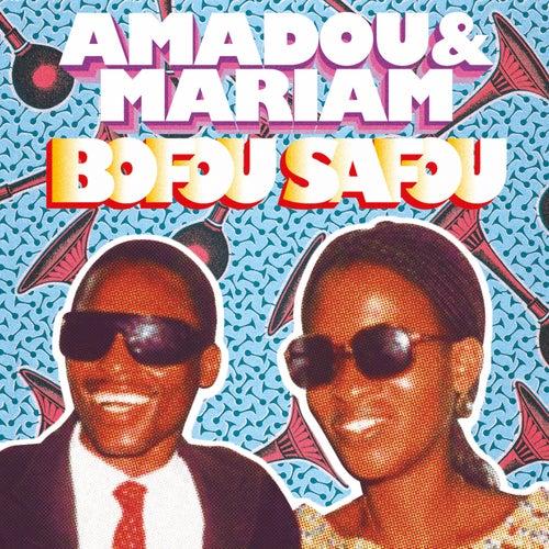 Bofou Safou de Amadou & Mariam